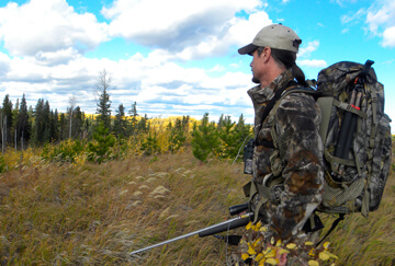 Hunting in Canada: Highly professional guiding