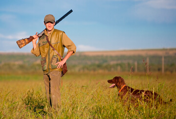 Hunting in United States: Safe destination